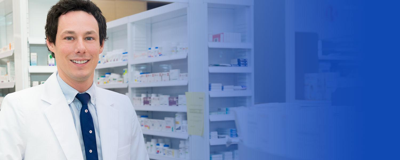 UNIPRIX M.-O. Girard et F. Lahoud (Pharmacie affiliée)